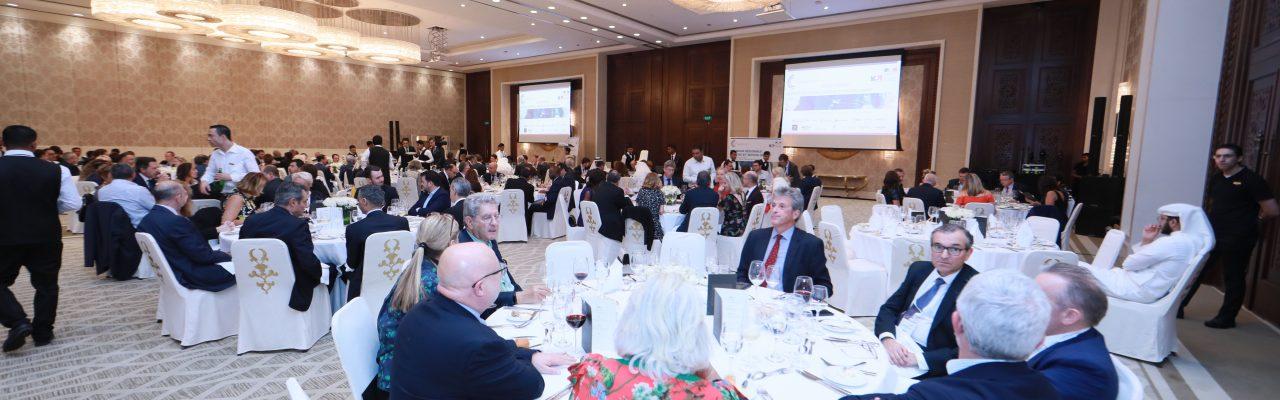 French Trade Advisors Regional Meeting in Bahrain 228