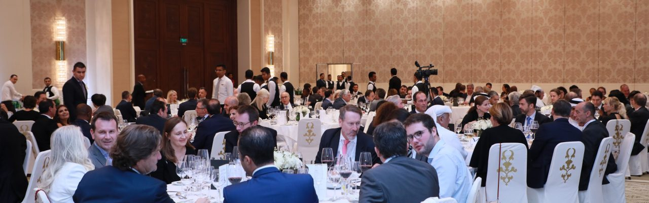 French Trade Advisors Regional Meeting in Bahrain 230