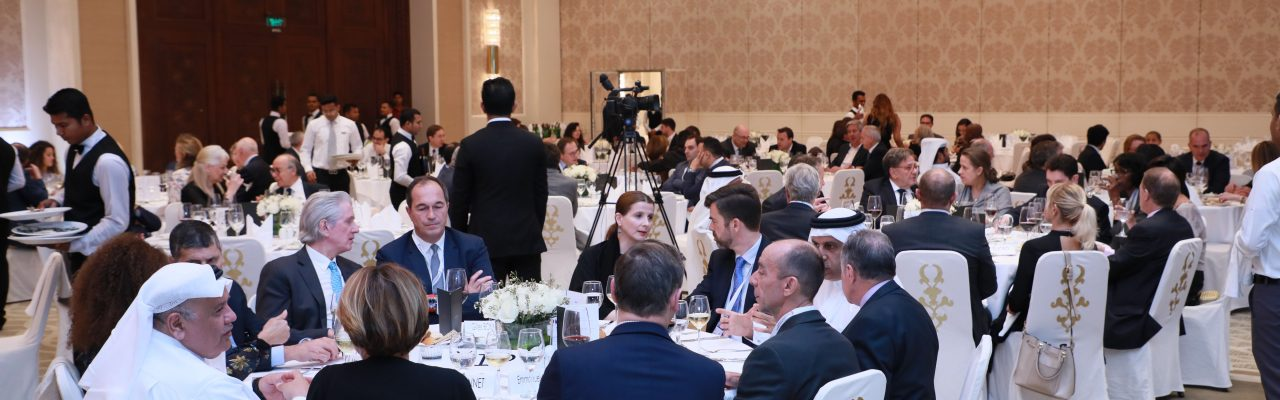 French Trade Advisors Regional Meeting in Bahrain 231