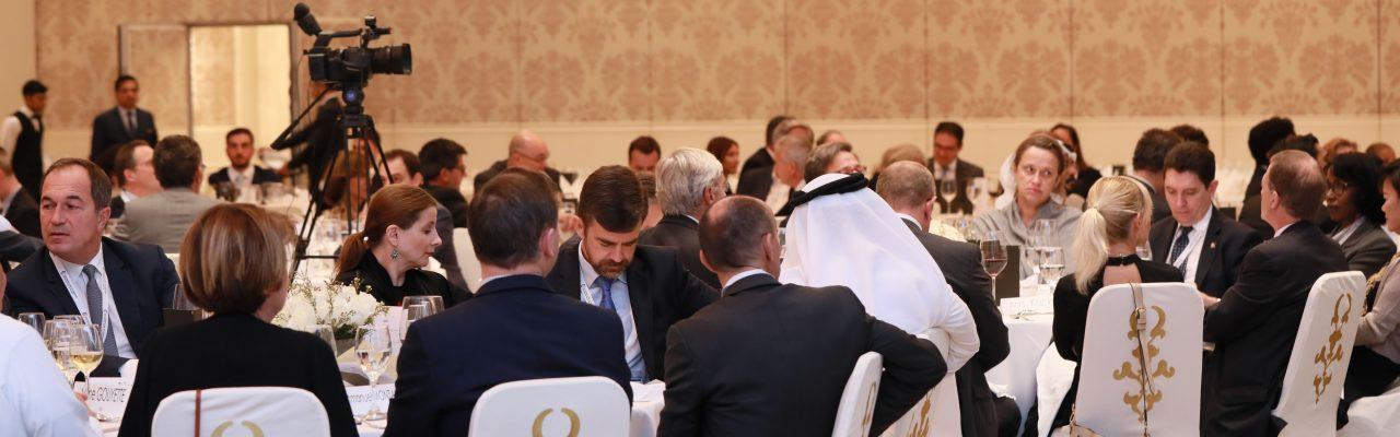 French Trade Advisors Regional Meeting in Bahrain 233