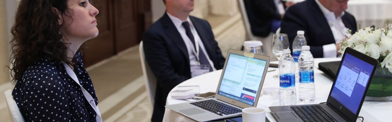 French Trade Advisors Regional Meeting in Bahrain 241