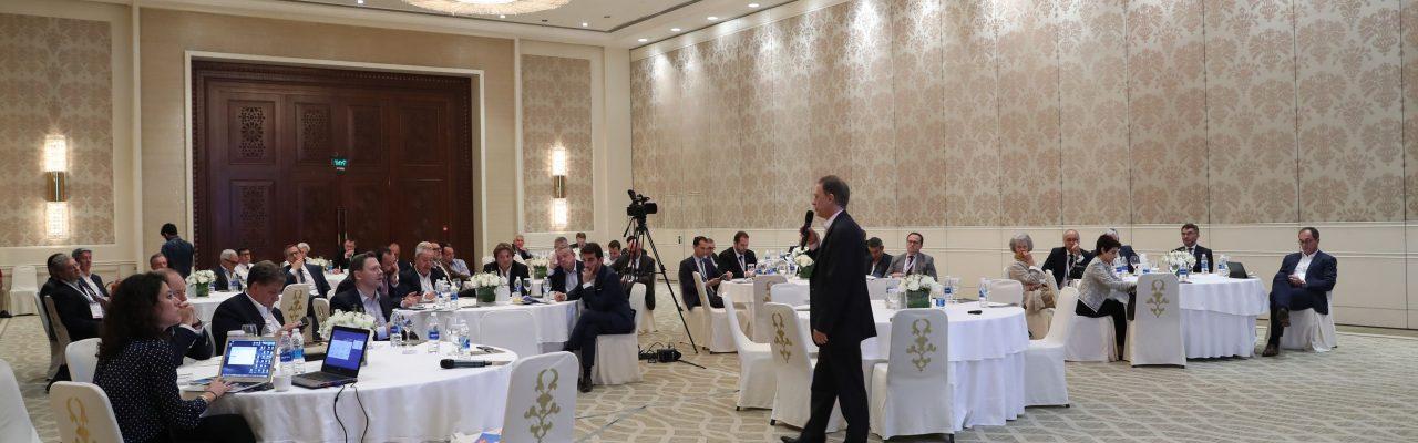 French Trade Advisors Regional Meeting in Bahrain 243