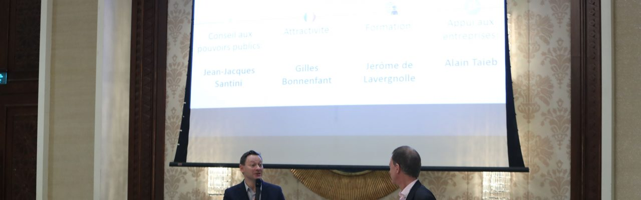 French Trade Advisors Regional Meeting in Bahrain 265