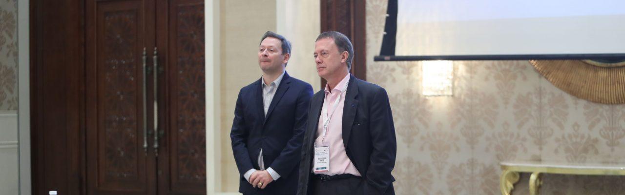 French Trade Advisors Regional Meeting in Bahrain 291