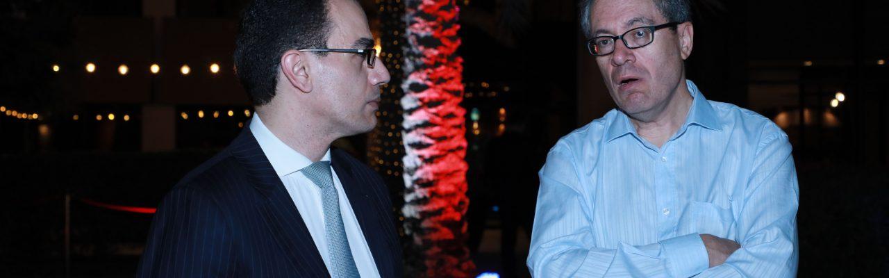 French Trade Advisors Regional Meeting in Bahrain 28