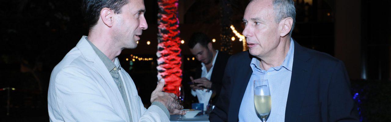 French Trade Advisors Regional Meeting in Bahrain 29
