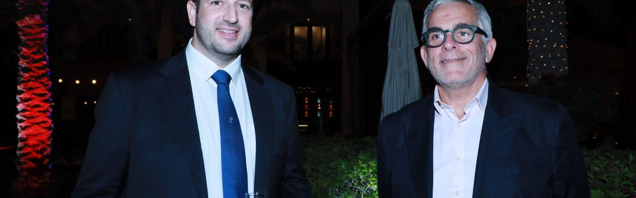 French Trade Advisors Regional Meeting in Bahrain 30