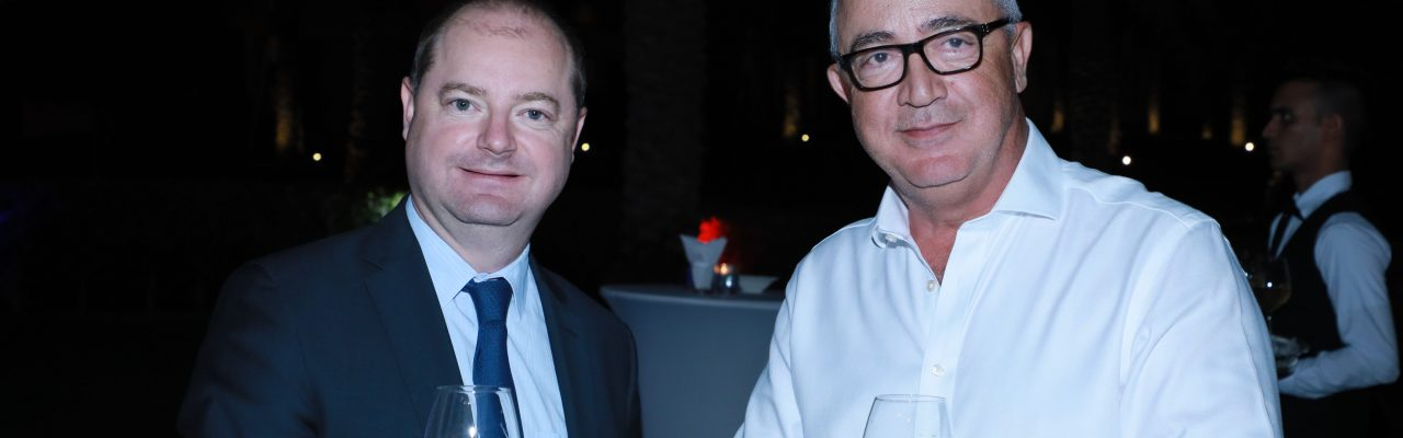 French Trade Advisors Regional Meeting in Bahrain 3