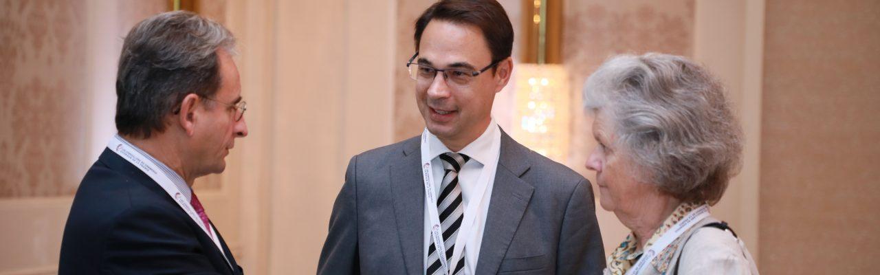 French Trade Advisors Regional Meeting in Bahrain 46