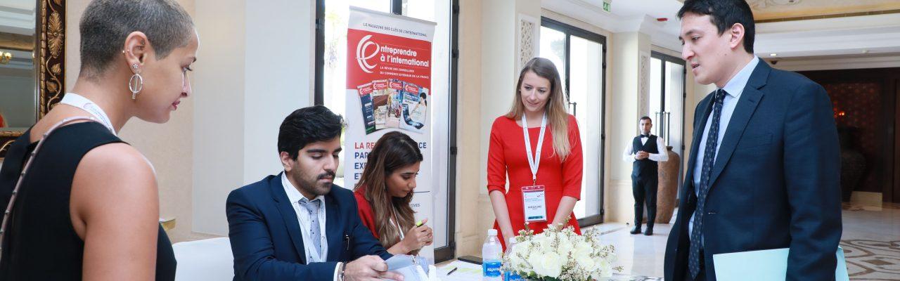 French Trade Advisors Regional Meeting in Bahrain 51