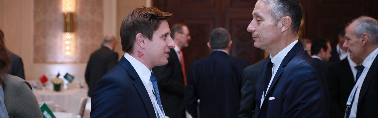 French Trade Advisors Regional Meeting in Bahrain 53