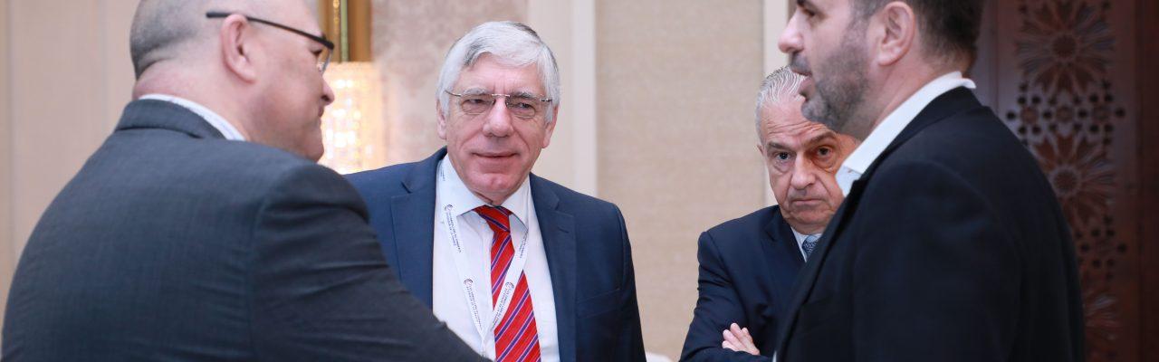 French Trade Advisors Regional Meeting in Bahrain 58