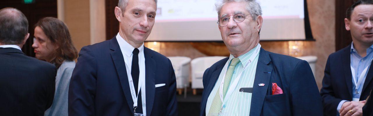 French Trade Advisors Regional Meeting in Bahrain 60