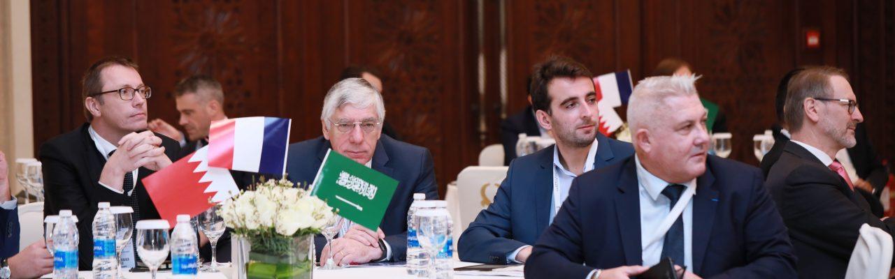 French Trade Advisors Regional Meeting in Bahrain 67