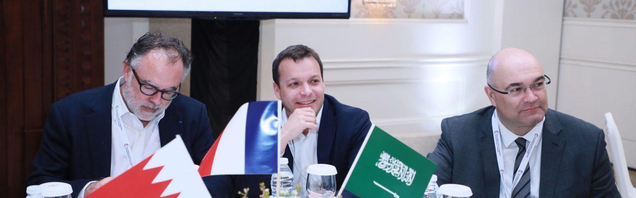 French Trade Advisors Regional Meeting in Bahrain 69