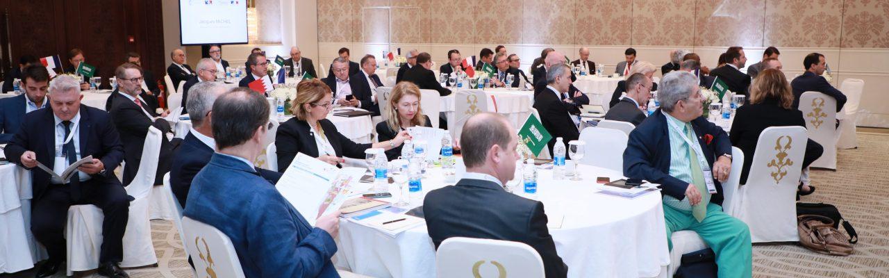 French Trade Advisors Regional Meeting in Bahrain 70
