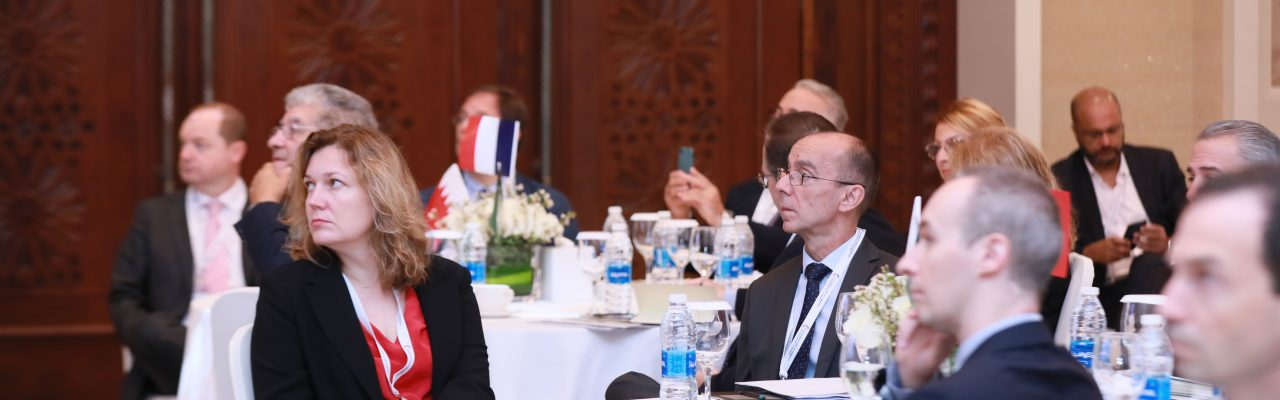 French Trade Advisors Regional Meeting in Bahrain 80