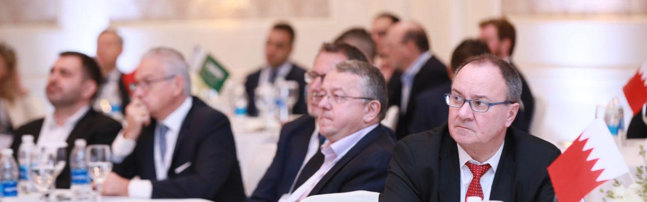 French Trade Advisors Regional Meeting in Bahrain 81