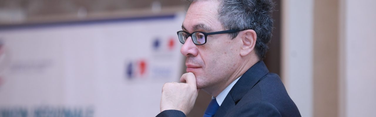 French Trade Advisors Regional Meeting in Bahrain 87