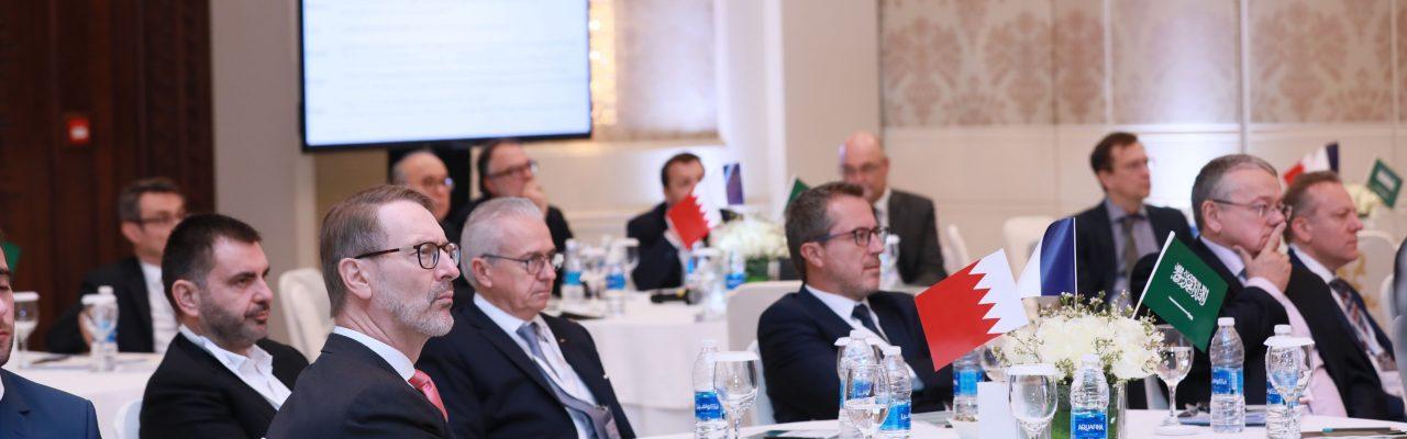 French Trade Advisors Regional Meeting in Bahrain 89