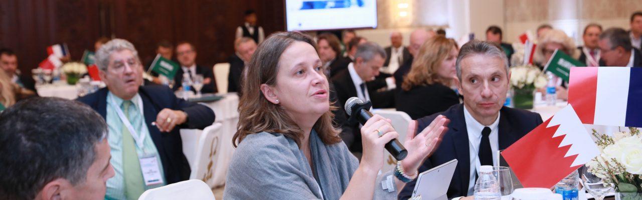 French Trade Advisors Regional Meeting in Bahrain 100