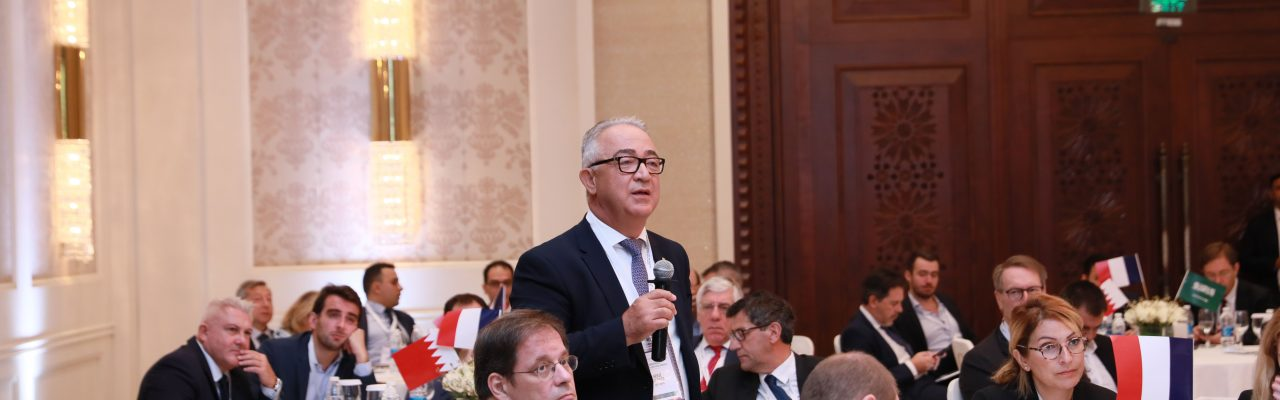 French Trade Advisors Regional Meeting in Bahrain 101