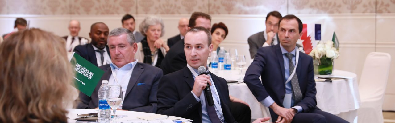 French Trade Advisors Regional Meeting in Bahrain 102
